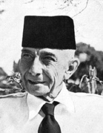 Pahlawan Indonesia Yang Hampir Terlupakan - Douwes Dekker
