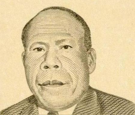 Pahlawan Indonesia Yang Hampir Terlupakan - Frans Kaisiepo