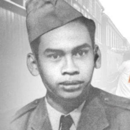 Pahlawan Indonesia Yang Hampir Terlupakan - Margonda