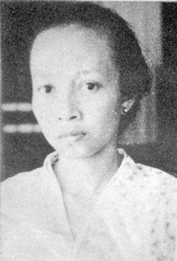 Pahlawan Indonesia Yang Hampir Terlupakan - S.K. Trimurti
