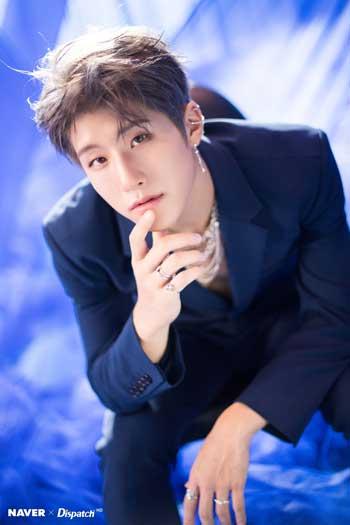 Rapper Kpop Terbaik - JinJin ASTRO