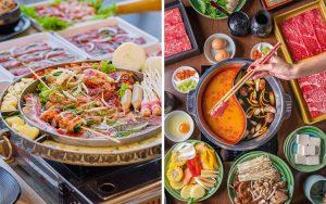 Rekomendasi Restoran All You Can Eat di Jakarta