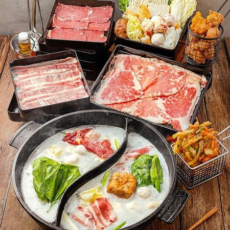 Rekomendasi Restoran All You Can Eat di Jakarta - Kitamura