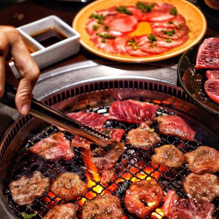 Rekomendasi Restoran All You Can Eat di Jakarta - Yakinikuya Tokyo BBQ