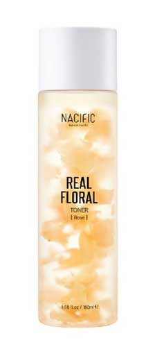Skincare Untuk Remaja - Nacific Real Floral Toner