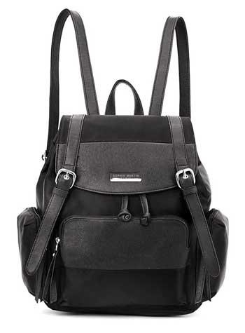 Tas Kuliah Wanita Yang Bagus - Tas Kuliah Wanita Yang Bagus - Sophie Martin Paris Alard Backpack