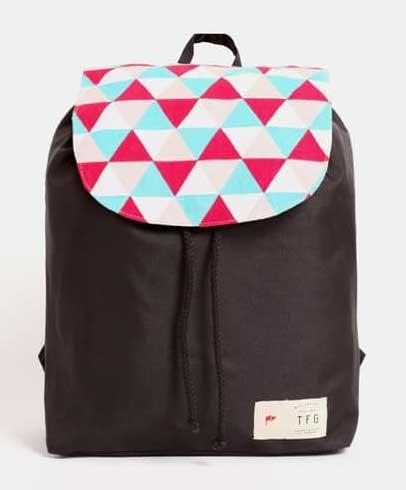 Tas Kuliah Wanita Yang Bagus - Taylor Fine Goods Backpack Spectrum 314