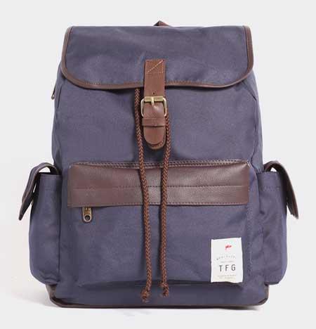 Tas Kuliah Wanita Yang Bagus - Taylor Fine Goods Backpack Wolfgang