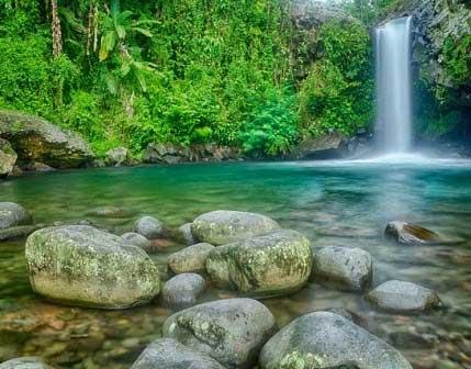 Tempat Wisata Di Purwokerto Terbaru Dan Paling Hits - Curug Gede