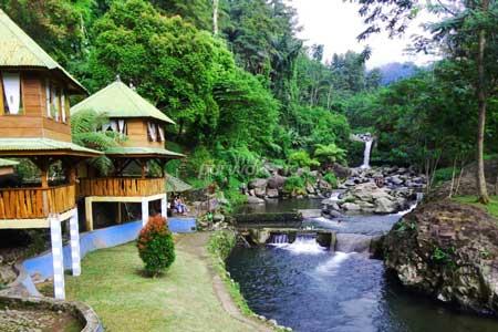 Tempat Wisata Di Purwokerto Terbaru Dan Paling Hits - Desa Wisata Ketenger
