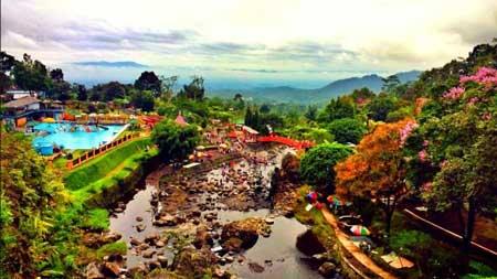 Tempat Wisata Di Purwokerto Terbaru Dan Paling Hits - Lokawisata Baturraden