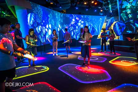 Tempat Wisata Singapura Terbaru 2020 Yang Lagi Hits - Changi Experience Studio