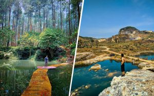 Tempat Wisata Tegal Terbaru Yang Menarik Untuk Dikunjungi
