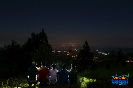 Tempat Wisata Tegal Terbaru Yang Menarik Untuk Dikunjungi - Bukit Bintang