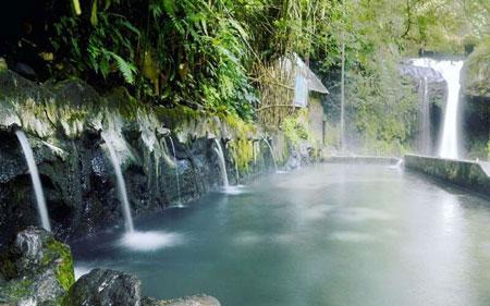 Tempat Wisata Tegal Terbaru Yang Menarik Untuk Dikunjungi - Taman Wisata Air Panas Guci