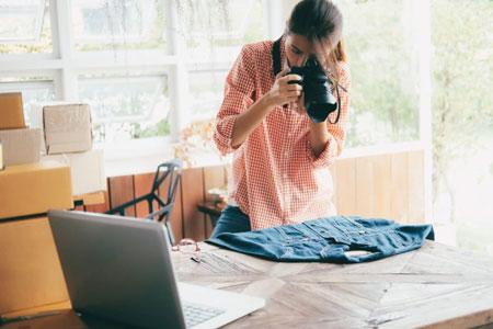 Tips Jualan Online Untuk Pemula Agar Laris Manis