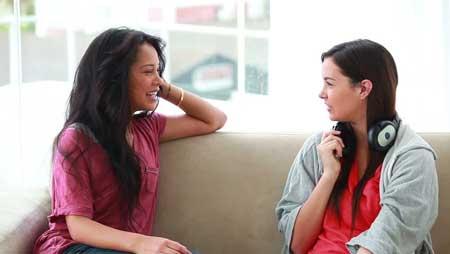 Tips Mengatasi Teman Kost Yang Jorok Dan Pemalas - Berikan sindiran semi bercanda