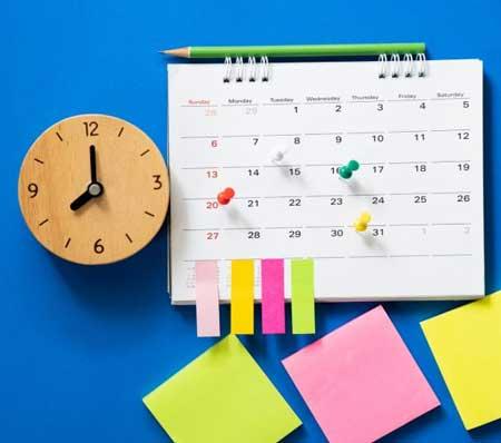 Tips Mengatasi Teman Kost Yang Jorok Dan Pemalas - Buat jadwal piket