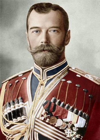 10 Orang Terkaya di Dunia Sepanjang Masa - Nikolai Alexandrovich Romanov