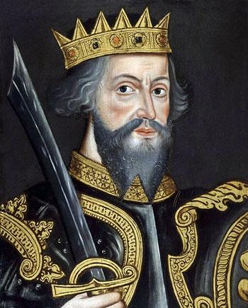 10 Orang Terkaya di Dunia Sepanjang Masa - William The Conqueror