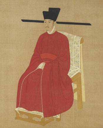 10 Orang Terkaya di Dunia Sepanjang Masa - Zhao Xu
