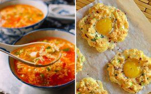 Aneka Resep Berbahan Dasar Telur