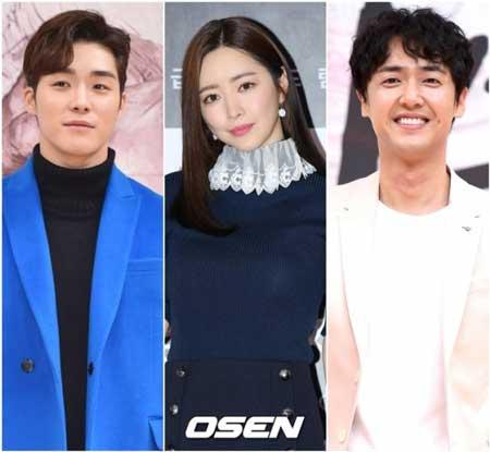 Drama Korea Bulan Oktober 2020 - Phoenix