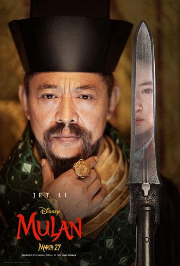 Fakta Seputar Film Mulan 2020 Versi Live-Action