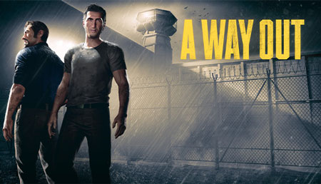 18 Game Multiplayer Offline Terbaik 2020 - A Way Out