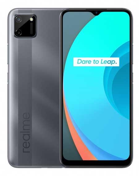 HP Realme Terbaru 2020 - Realme C11