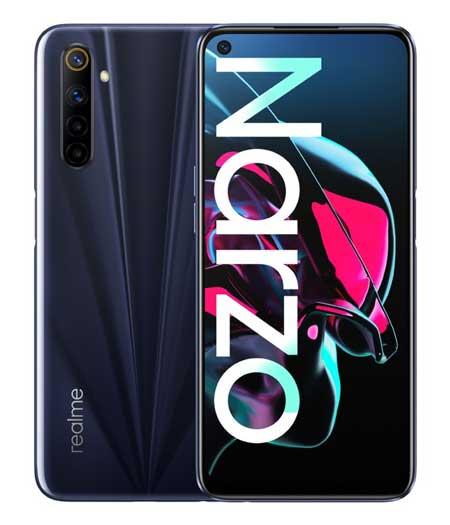HP Realme Terbaru 2020 - Realme Narzo