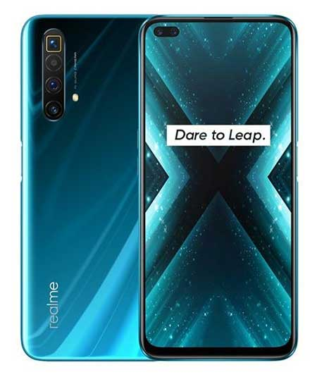 HP Realme Terbaru 2020 - Realme X3 Superzoom
