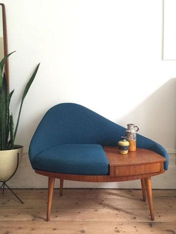 Inspirasi Desain Kursi Minimalis Modern