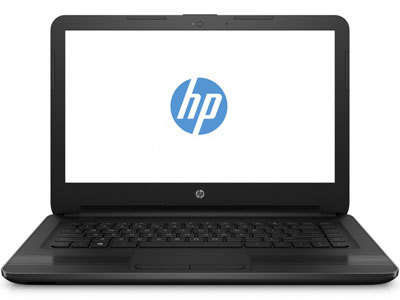 Laptop HP terbaik 2020 - HP 14-AM517TU