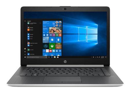Laptop HP terbaik 2020 - HP 14-CK0004TX