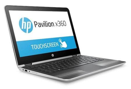 Laptop HP terbaik 2020 - HP Pavilion X360 13-U182TU
