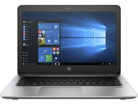 Laptop HP terbaik 2020 - HP Probook 440 G4-1AA30PA