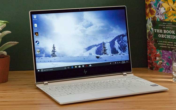 Laptop HP terbaik 2020
