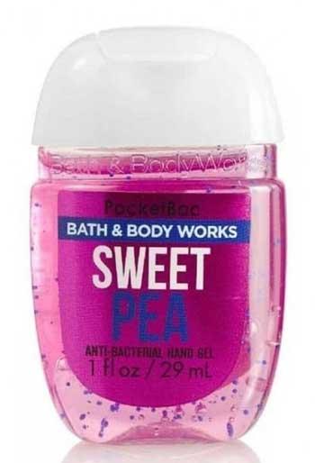 Merk Hand Sanitizer Bagus - Bath & Body Works Poket Bac