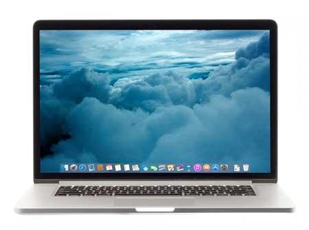 Merk Laptop Yang Bagus Untuk Desain Grafis - Apple Macbook Pro 15 Inci