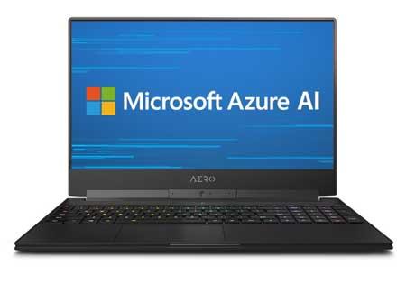 Merk Laptop Yang Bagus Untuk Desain Grafis - Gigabyte Aero 15 Classic XA i7 9750H