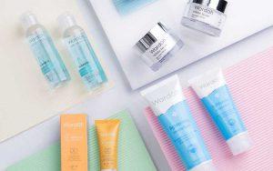 Produk Skincare Wardah