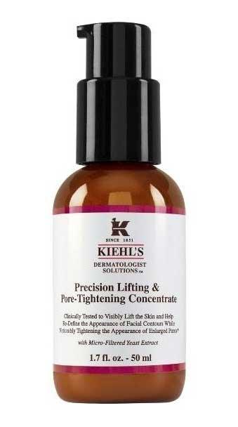 Produk Untuk Mengatasi Komedo Dan Pori-pori - Kiehl's Precision Lifting And Pore Tightening Concentrate