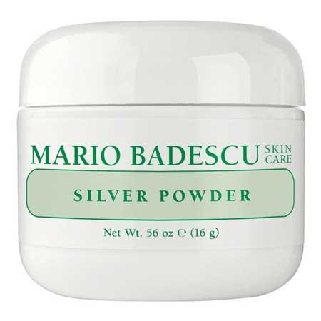 Produk Untuk Mengatasi Komedo Dan Pori-pori - Mario Badescu Silver Powder