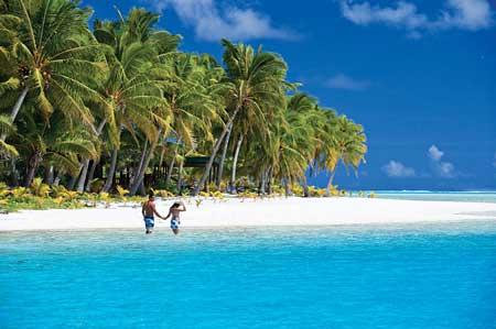 Pulau Terindah Di Dunia Yang Jarang Diketahui - Aitutaki, Kepulauan Cook