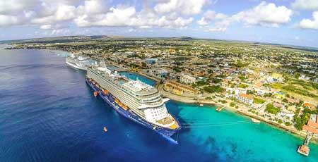 Pulau Terindah Di Dunia Yang Jarang Diketahui - Bonaire