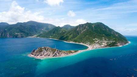 Pulau Terindah Di Dunia Yang Jarang Diketahui - Dominica