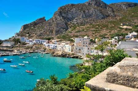 Pulau Terindah Di Dunia Yang Jarang Diketahui - Kepulauan Aegadia, Italia