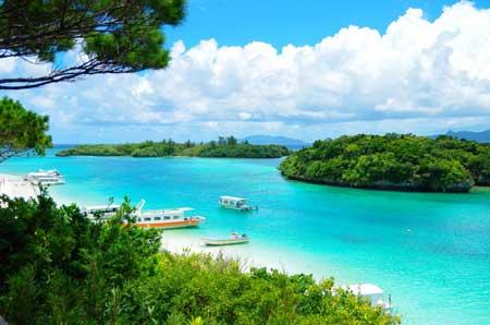 Pulau Terindah Di Dunia Yang Jarang Diketahui - Kepulauan Yaeyama, Jepang