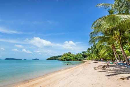 Pulau Terindah Di Dunia Yang Jarang Diketahui - Koh Yao Yai, Thailand